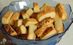 Pretzel Bites, Apple Pie, French Toast, Bread, Cheese, Breakfast, Food, Morning Coffee, Brot