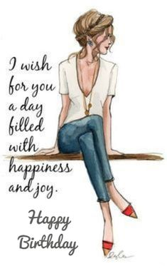 Quotes Birthday Girl Inspiration New Ideas Woman Quotes, Me Quotes, Motivational Quotes, Inspirational Quotes, Friend Quotes, Monday Quotes, Happy Birthday Wishes, Birthday Greetings, Happy Birthday Woman