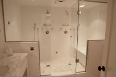 this is exactly what I want in our bathroom!
