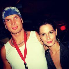 Dennis Neo and Rebecca (Becky) Griffin #dennisneo #djneo #live