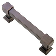 Oil Rubbed Bronze Cabinet Pulls by Southern Hills, 4 3/4 inch, Pack of 25, Kitchen Cabinet Handles