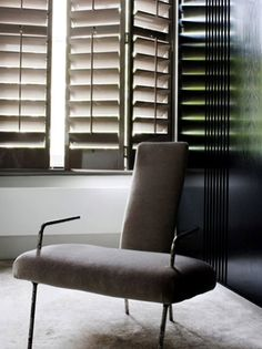 Window Wood Shutters Kelly Hoppen Bi Folding Shutters « Flooring « Room « Design Images, Photos and Pictures Gallery « DESIGN WAGEN