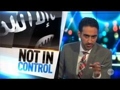 How We Stop ISIS - Waleed Aly (The Project)