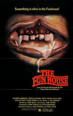 When horror was still scary and had a real plot. Absolute classic horror from the 80's!