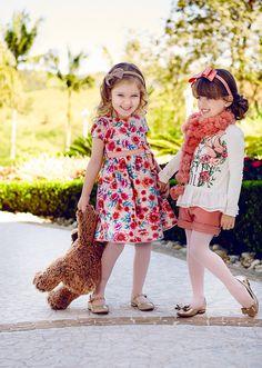 Momi   Moda   Roupa Infantil Feminina   Coleção Inverno http://www.lojachicchic.com.br/MOMI-8.aspx/f