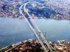 Yepyeni bir gelişmeyle gündem soruları başlıyoor:  29 Mayıs'ta temeli atılan, İstanbul'a yapılacak 3. köprünün adı ne olacak?  A ) Cem Sultan  B ) Genç Osman  C ) Sultan Abdülaziz  D ) Yavuz Sultan Selim  Ödüllü yarışmalarımıza hemen katılmak için: www.mrmaana.com  ücretsiz üyelik, sınırsız yarışma hakkı