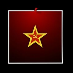 Communism, Flag, Art, Craft Art, Kunst, Science, Gcse Art, Flags, Art Education Resources