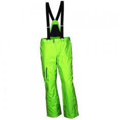 Spyder Dare Tailored Fit Pant Herren Skihose grün #spyder #skibekleidung #outlet #sporthausmarquardt