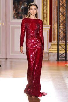 Zuhair Murad Fall 2012 - Nice dress for Christmas Parties