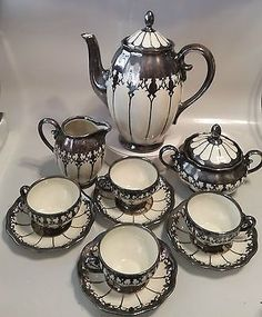 Other Tea Pots & Tea Sets, China & Dinnerware, Pottery & China, Pottery & Glass