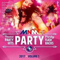 MNM Party 2017/1 (2CD)