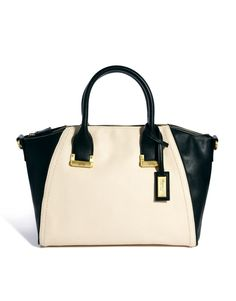 Under $100 // Fiorelli Kay Francis Winged Tote Bag