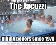 The Jacuzzi funny images gallery - http://www.myfunjokes.com/other-funny/the-jacuzzi-funny-images-gallery/ #humor  #jokes  #funnypictures  #animal  #pet  #haha  #cute