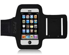 Iphone Armband Ionic  Smooth and fit for any arm   Affordable gift for health enthusiasts only 8 $ Read a full review  http://productsexplorer.com