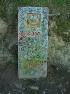 great blog about The Camino