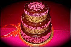 moroccan cake