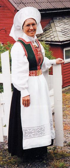 Hello all, Today I will cover the last province of Norway, Hordaland. This is one of the great centers of Norwegian folk costume, hav. Folk Costume, Costumes, Traditional Outfits, Norway, Lace Skirt, Culture, Embroidery, Children, People