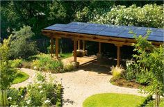 Solar Panels Solar And Patio On Pinterest