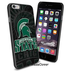 (Available for iPhone 4,4s,5,5s,6,6Plus) NCAA University sport Michigan State Spartans , Cool iPhone 4 5 or 6 Smartphone Case Cover Collector iPhone TPU Rubber Case Black [By Lucky9Cover] Lucky9Cover http://www.amazon.com/dp/B0173BLW3M/ref=cm_sw_r_pi_dp_dxtnwb1X4NJAS