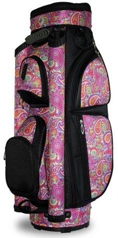 SPECIAL LilyBeth Las Designer Golf Cart Bags - Pink Bunny with ... on clicgear 2.0 push cart, blue cart, clicgear 3.5 push cart, pink trailer, pink storage chest, pink shoes, pink bus, collapsible shopping cart, pink 4 wheeler, beach cart,