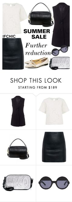 """""""NEW CONTEST & Summer Sale Further Reduction"""" by ifchic ❤ liked on Polyvore featuring Pink Tartan, Keepsake the Label, 10 Crosby Derek Lam, McQ by Alexander McQueen, Ksubi, Eugenia Kim and contemporary"""