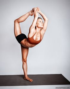 #yoga yoga inspiration More inspiration at: http://www.valenciamindfulnessretreat.org