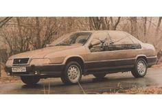 GAZ 3105 1987