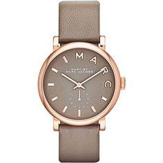 マークバイ マークジェイコブス ベイカー 36MM レディース 腕時計 MBM1266 [並行輸入品]