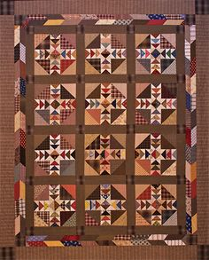 Timeless Traditions Quilts by Norma Whaley.  This quilt was designed while Leslie Ison and I did Remember When Designs together.