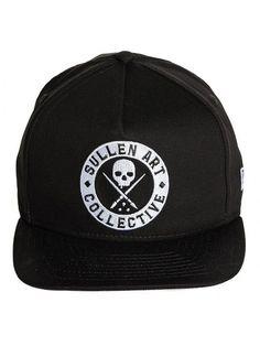 Sullen Men's Staple New Era Snapback Hat New Era Snapback, Snapback Hats, New Era Hats, Lifestyle Clothing, Snap Backs, All Brands, Casual Wear, Baseball Hats, My Style