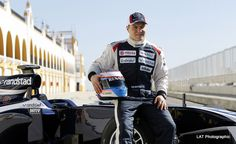 Bottas: Incredible to be driving in F1 next year with a team like Williams