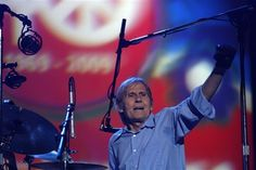 Levon Helm Passes Away at 71 — The legendary musician helped shape and innovate rock and roll with The Band and with solo efforts.