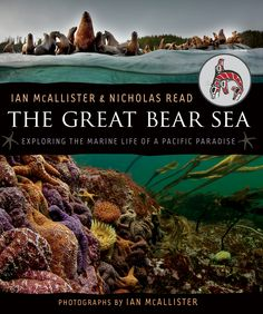 "Read ""The Great Bear Sea Exploring the Marine Life of a Pacific Paradise"" by Ian McAllister available from Rakuten Kobo. Ian McAllister and Nicholas Read take readers on an expedition into the wondrous and mysterious underwater world of the . Great Whale, Order Book, Environmental Science, Environmental Factors, Fiction And Nonfiction, Sea Otter, Wildlife Conservation, Underwater World, Marine Life"