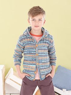 c583dbfa4aad Design from Baby Crofter 9 (488) 12 hand knits designs for boys and ...
