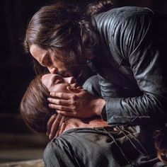 Da Vinci's Demons: new HQ season 3 stills on FFA | Tom Riley