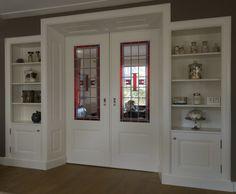 Kamer en Suite in de Belle Epoque stijl