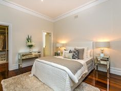 cream bedroom design idea from a real australian home bedroom photo 1500587 - Cream Bedroom Ideas