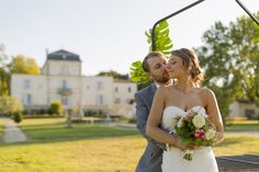 Photos de couples Mariage à Bordeaux | Sebastien Huruguen
