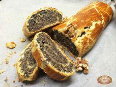Baking moments: Orechový makovník alebo makový orechovník?Aj Vám s...