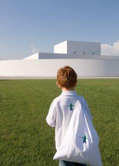 Benetton Nursery / Alberto Campo Baeza