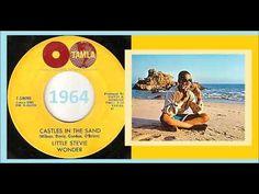 Summer Songs, Stevie Wonder, Her Smile, Summertime, The Creator, Castle, Youtube, Castles, Youtubers