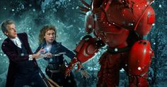 'Doctor Who' Christmas Special 2015 Gets a Title & Poster -- Alex Kingston returns for the 'Doctor Who' Christmas Special, entitled 'The Husbands of River Song', airing December 25 on BBC One. -- http://movieweb.com/doctor-who-season-9-christmas-special-title/