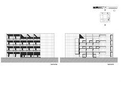 AD Classics: Casa del Fascio / Giuseppe Terragni AD Classics: Casa del Fascio / Giuseppe Terragni (27) – ArchDaily
