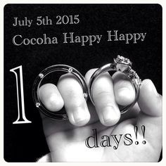 ♡ Day100 after birth ♡ ʕ•̫͡•ʔ July 5th 2015 ʕ•̫͡•ʔ Cocoha Happy Happy 100days anniversary✧⁺⸜(●˙▾˙●)⸝⁺✧ 今日で瑚々花さん、生後100日目\( ...