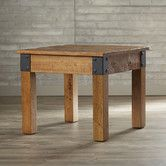 Found it at Wayfair - Bors End Table