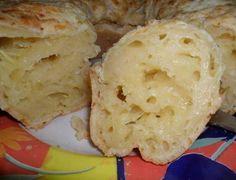 Pão de Queijo de Bandeija