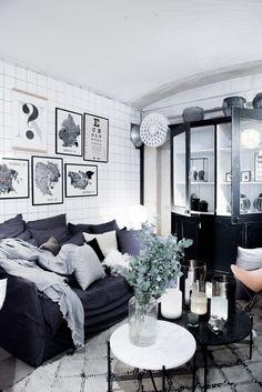 Artilleriet Shop in Sweden :: House of Valentina. - Home FTH - Home Decor Ideas Living Room Decor Furniture, Accent Chairs For Living Room, Living Room Furniture Arrangement, Living Room Decor Cozy, Furniture Design Living Room, Accent Walls In Living Room, Living Room Decor On A Budget, Living Room Paint, Diy Living Room Furniture