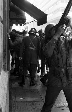 Visible / Invisible. Tres fotógrafas durante la dictadura militar en Chile - Revista Haroldo