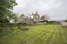 The Manse, Elsrickle | Biggar | South Lanarkshire | McEwanFraserLegal