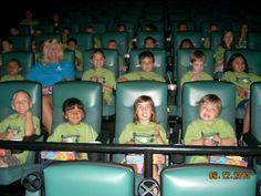 Wednesday Morning Movie Series 6/12/2013 at our Classic Cinemas Charlestowne 18 Theatre   #WMMS